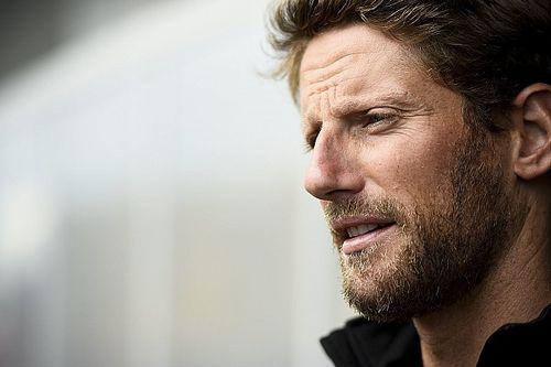 F1: Vaga de Grosjean na Haas é ameaçada por quatro pilotos