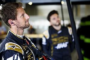 У Haas спростували звільнення Грожана перед Гран Прі Німеччини
