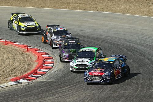 French World Rallycross round cancelled for 2020