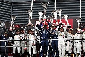 Salih Yoluç ve arkadaşları, Spa 24 Saat'te pit yolundan kazandı!