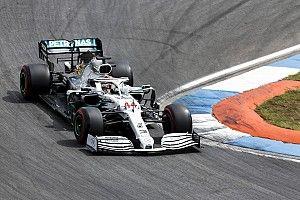 GP Germania: Hamilton è il kaiser in pole, le due Ferrari kappaò!