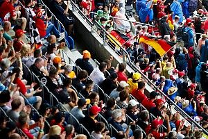 Голосование: кто для вас лучший гонщик Гран При Германии?