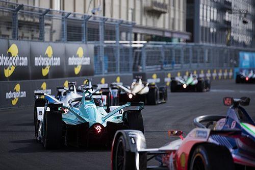 La Formula E aggiunge Jakarta al calendario 2019/2020