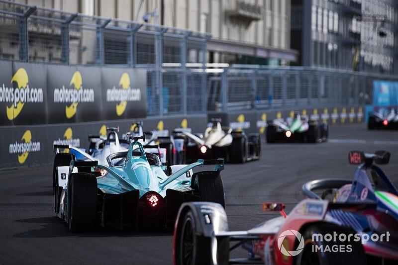 FIA опубликовала заявочный лист нового сезона Формулы Е