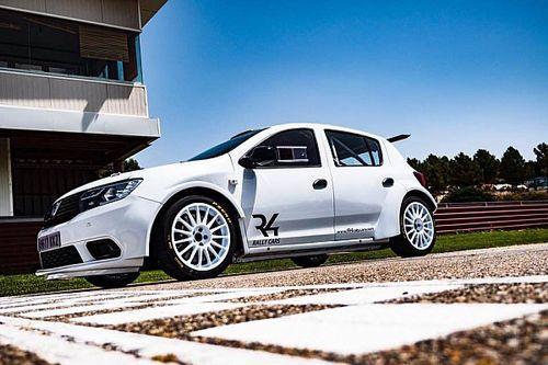 Dacia pojedzie w Monte Carlo