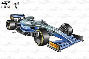 The fundamental flaw with F1's 2021 plan