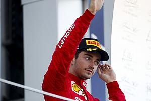 Leclerc, 2020 için sabırsızlanıyor
