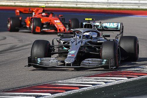 Ferrari: perché Leclerc non ha preso le Mercedes?