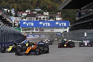 Podwójne Grand Prix Rosji?