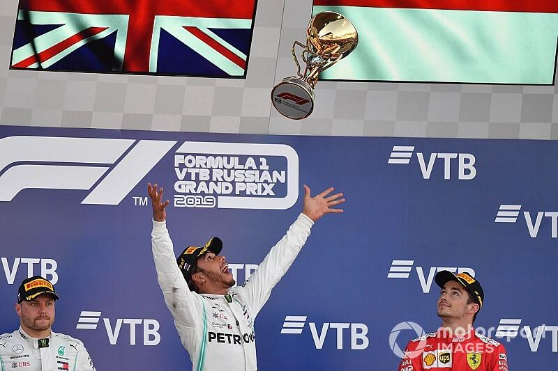"""Villeneuve: """"Hamilton sadece en iyi araçlarla şampiyon oldu"""""""