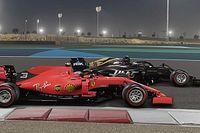 Два пилота Ф1 поедут в виртуальном Гран При