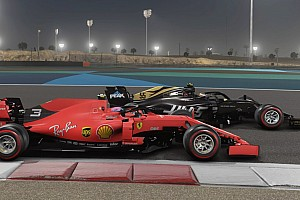 Los títulos de la F1 eSports, en el aire tras la penúltima cita