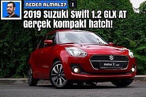 2019 Suzuki Swift 1.2 GLX AT | Gerçek Kompakt Hatch! | Neden Almalı?