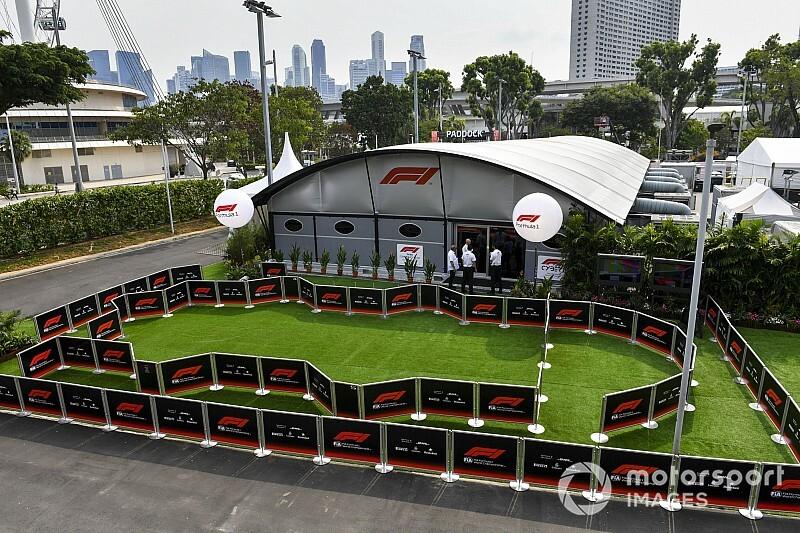 F1 hisseleri 2.6 milyar poundluk değer kaybı yaşadı!