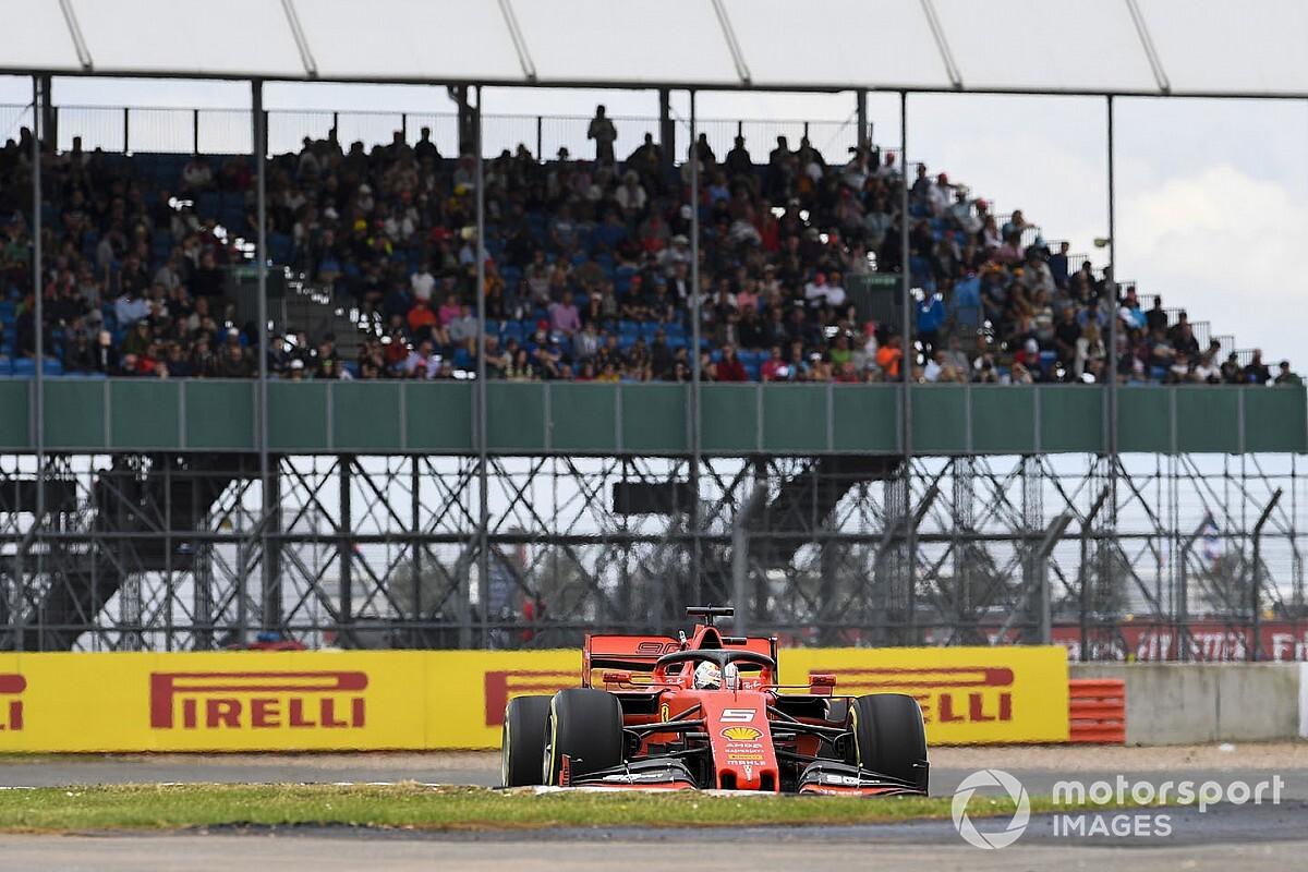 Horario, cómo ver la clasificación de F1 de Gran Bretaña y dónde