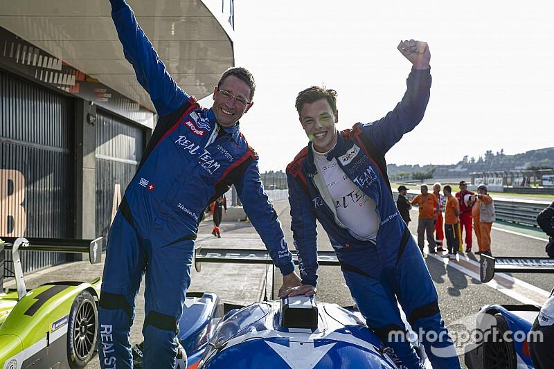 Première victoire pour le Realteam Racing à Valence