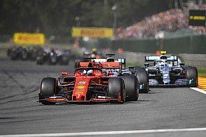 """Sky-analisten: """"F1 kan nu innovatief te werk gaan met kalender"""""""