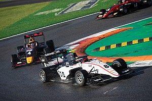 Fabio Scherer: des points et une première Pole Position à Monza