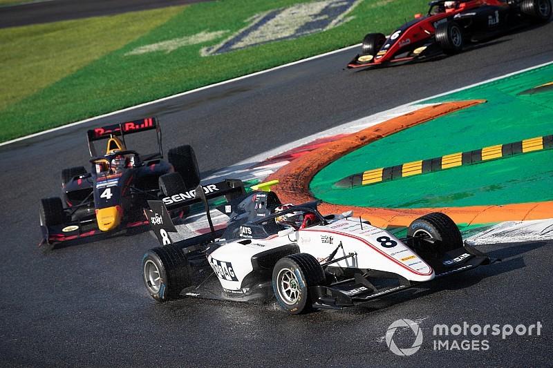 Fabio Scherer: Punkte und erste Pole Position in Monza