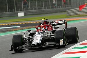 Vasseur: Giovinazzi heeft zich sterk hersteld na Spa