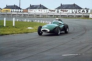 Por qué Stirling Moss fue 'Mr. Motor Racing'