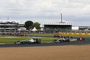 Silverstone sets deadline for British GP decision