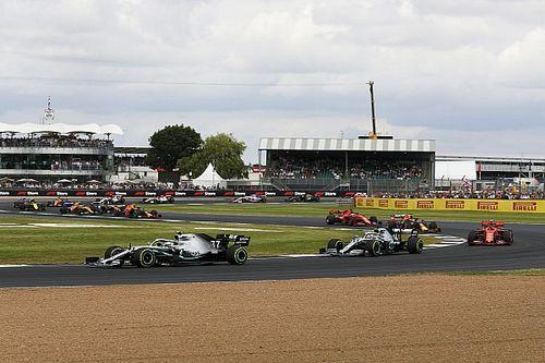 F1: riprende lo sport in Inghilterra e Silverstone spera