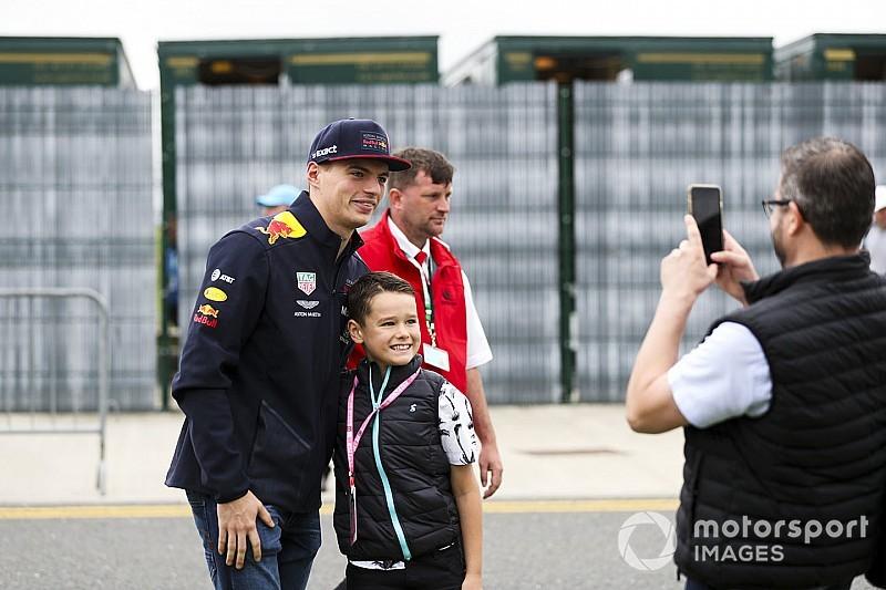 Verstappen szerint Leclerc kicsit dühből védekezett ellene