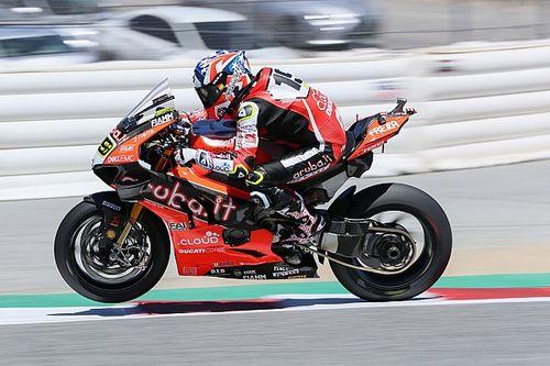 Ducati erkent: Kans op langer verblijf Bautista minimaal