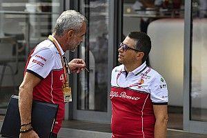 """Zehnder: """"2021'de Monako gibi pistlerde yarışmamız zor"""""""