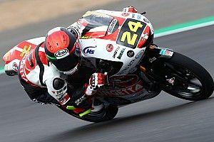 Moto3, Sepang, Libere 3: Suzuki firma il nuovo record