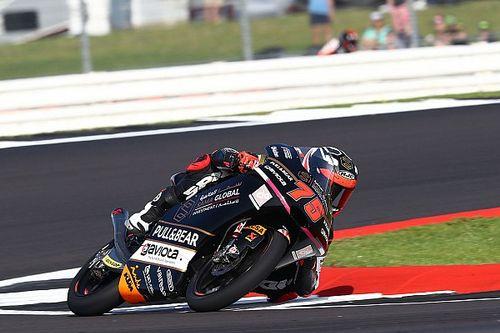 Moto3, Misano, Libere 2: Arenas si conferma, Arbolino terzo