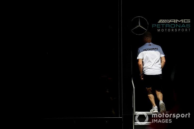 Bottast nem tájékoztatták Hamilton megpördüléséről