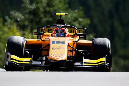 F1 verduidelijkt: Geen gesprekken met nieuwe teams gaande
