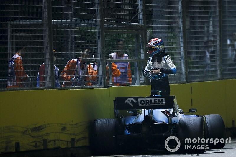Grosjean-Russell ile Kvyat-Raikkonen incelemelerinde ceza çıkmadı