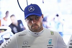 "Bottas thinking of ""Plan B"" in case of Mercedes exit"