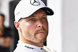 Bottas mulai lirik opsi di luar Mercedes