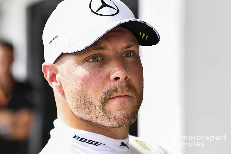 "Bottas irked by ""completely unnecessary"" Leclerc move"