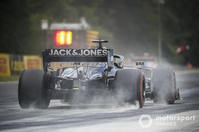 """Grosjean: """"Avustralya'daki aracın daha iyi olması şaşırtıcı bir şey değil"""""""