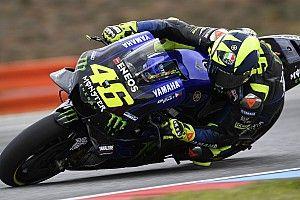 """Rossi: """"Márquez y yo siempre nos hemos comportado de forma distinta en pista"""""""