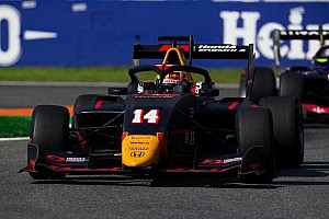 فورمولا 3: تسونودا ناشئ هوندا يسجّل فوزه الأوّل من بوابة سباق مونزا الثاني