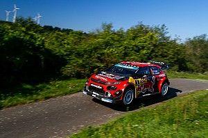 Satory pożegnało się z C3 WRC