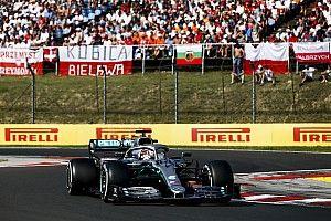 Magyar Nagydíj 2020: a hivatalos F1-es időrend