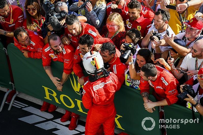 Häkkinen szerint a Red Bull már jobb a Ferrarinál