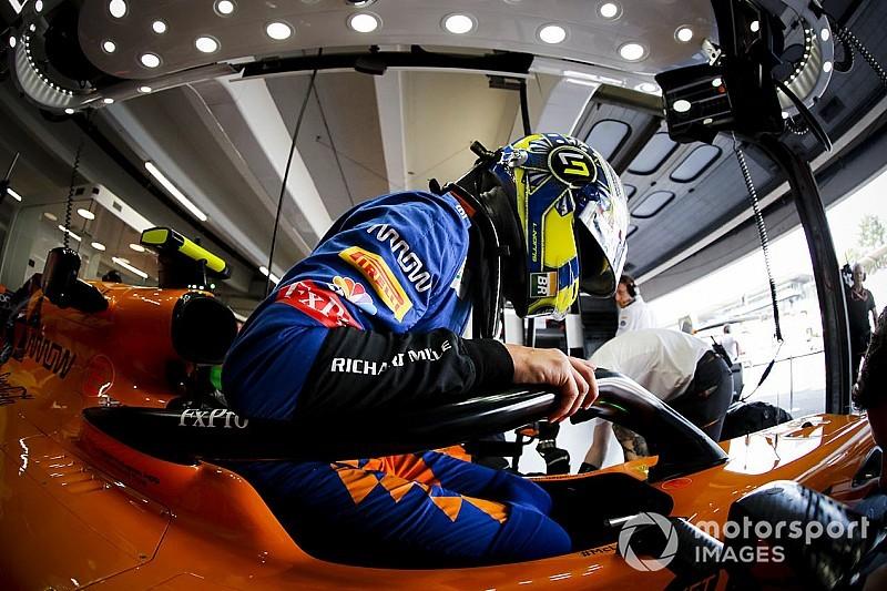 Photos - Les F1 en piste à Hockenheim