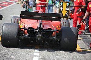 Ferrari: nel caldo torrido la SF90 si esalta, ma domani...