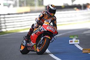 """Lorenzo: """"Abbiamo delle idee da provare sulla moto a Motegi"""""""
