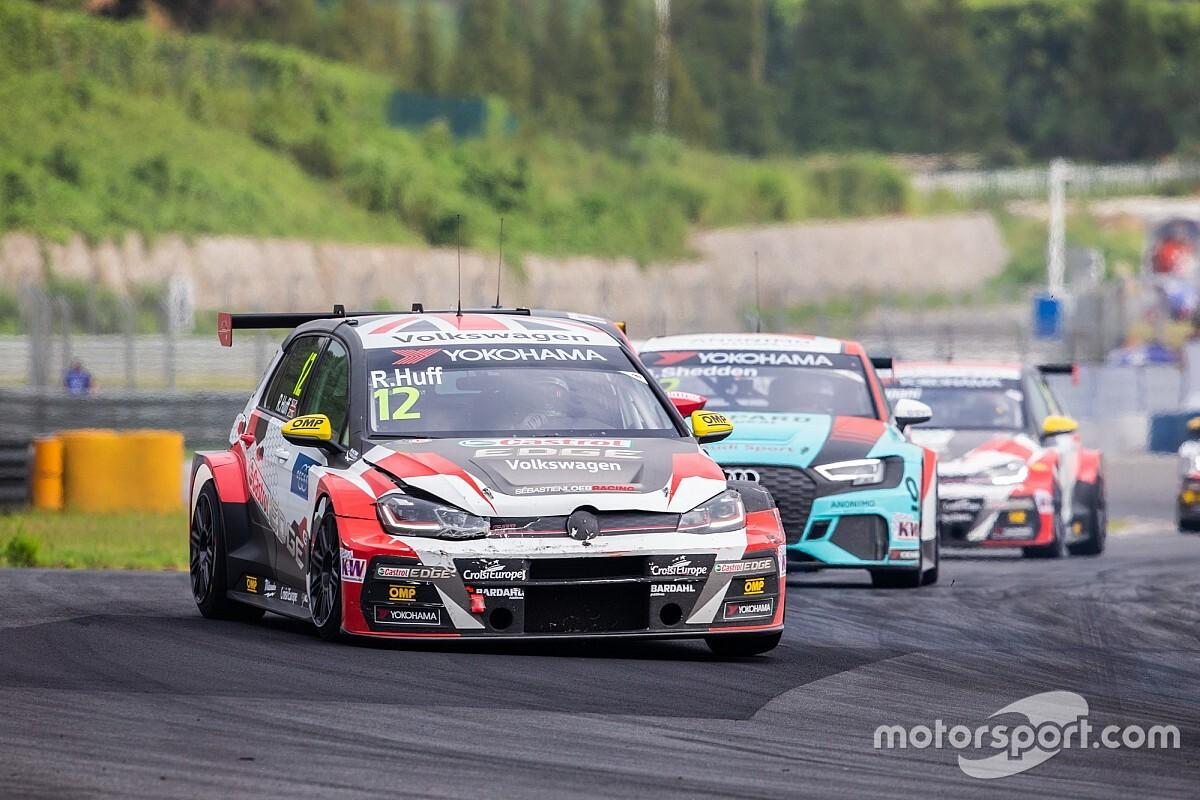 WTCR allows teams to enter 2020 season with single car