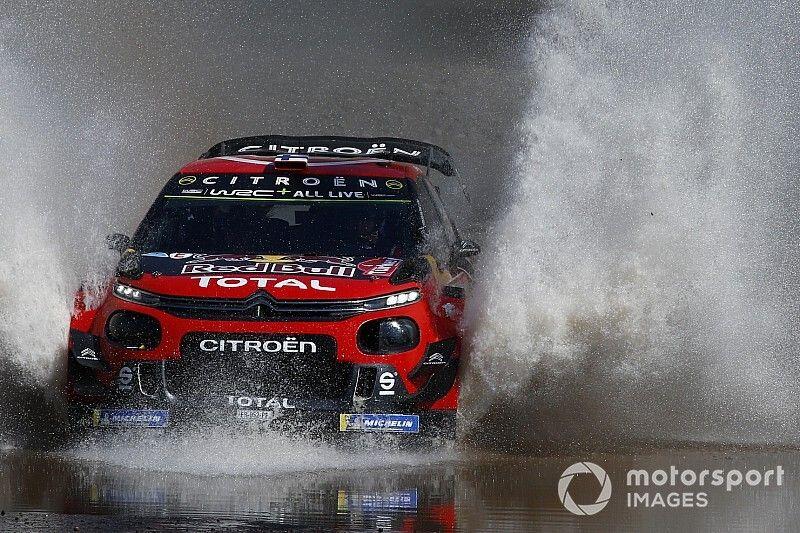 El jefe de Citroën explica la salida del WRC