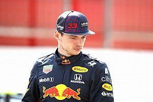 Hiába a remek teljesítmény, Verstappen szerint a Mercedes a favorit
